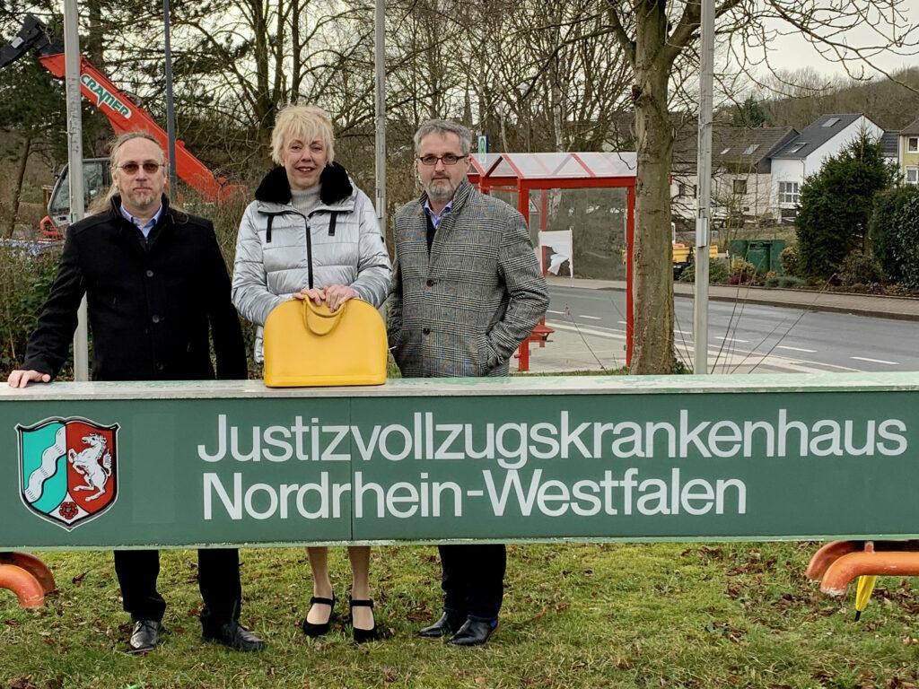 FDP besucht JVK Fröndenberg/Ruhr